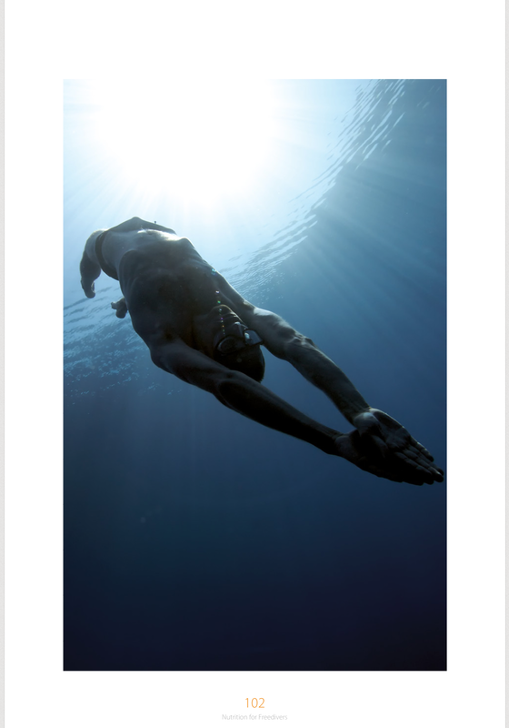 Freediving book - FREEXPERIENCE
