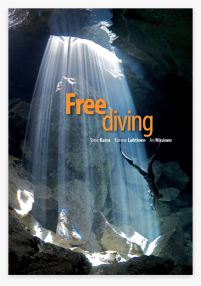 Freediving book